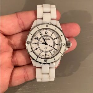 CHANEL J12 Woman's Watch